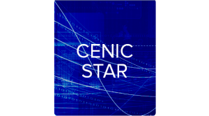 CENIC STAR | CHRISTOPHER FUENTY